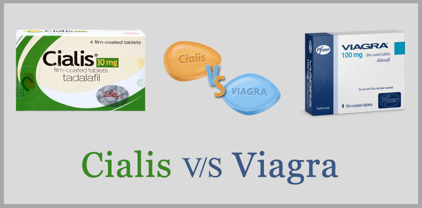 Cialis vs. Viagra (Which is better for you)