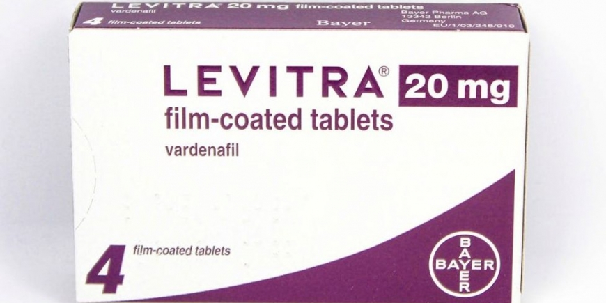 What is Levitra?