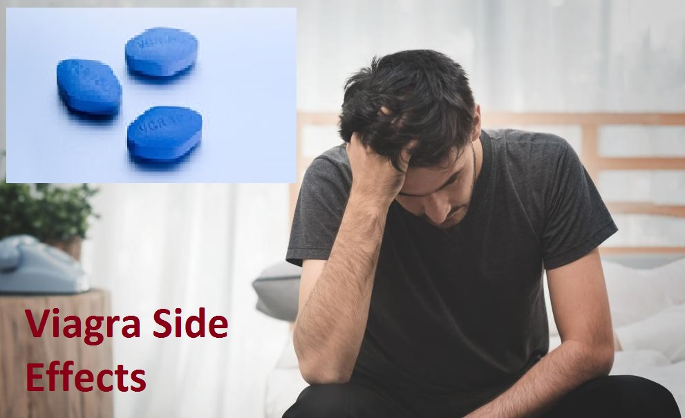 Viagra Side Effects (How long do Viagra side effects last)