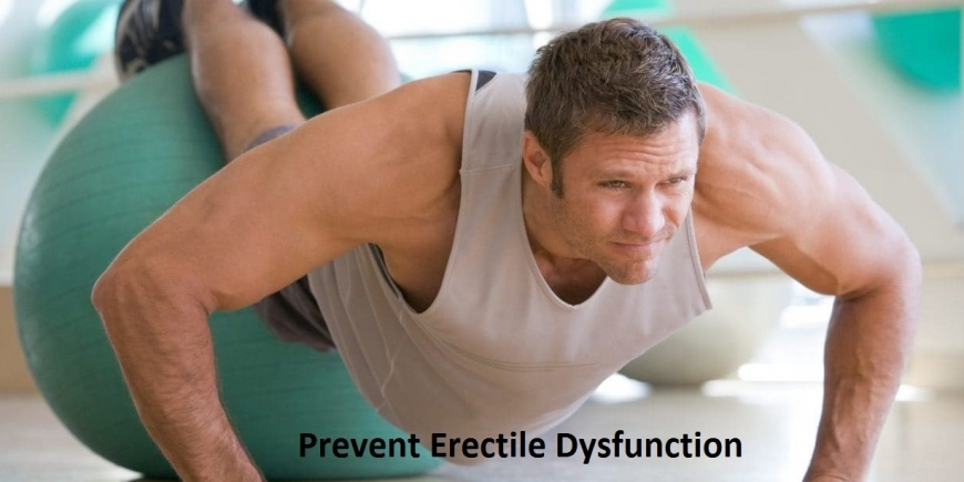How to prevent Erectile Dysfunction | Tests and Treatment Options