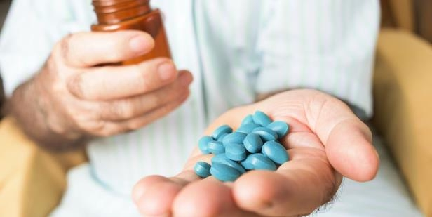 Viagra Overdose