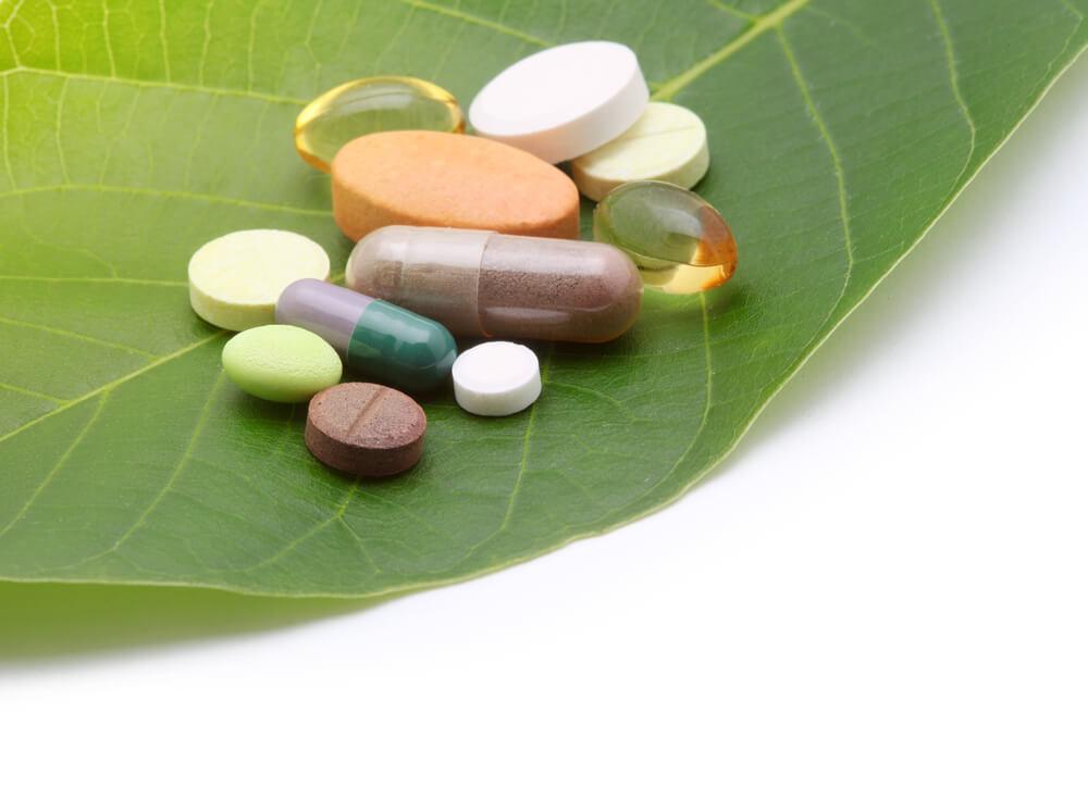 Viagra alternatives