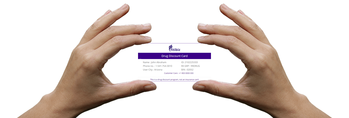 fitibiz drug discount card