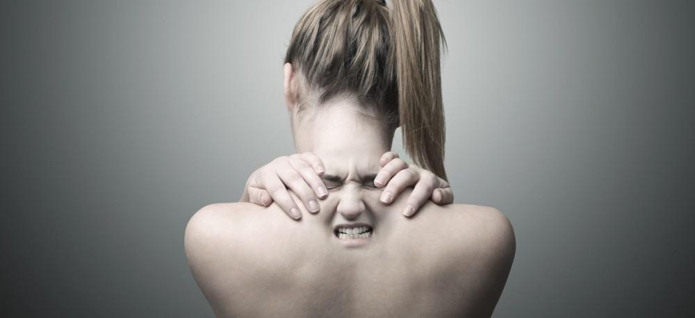 Treatment Of Cervical Pain