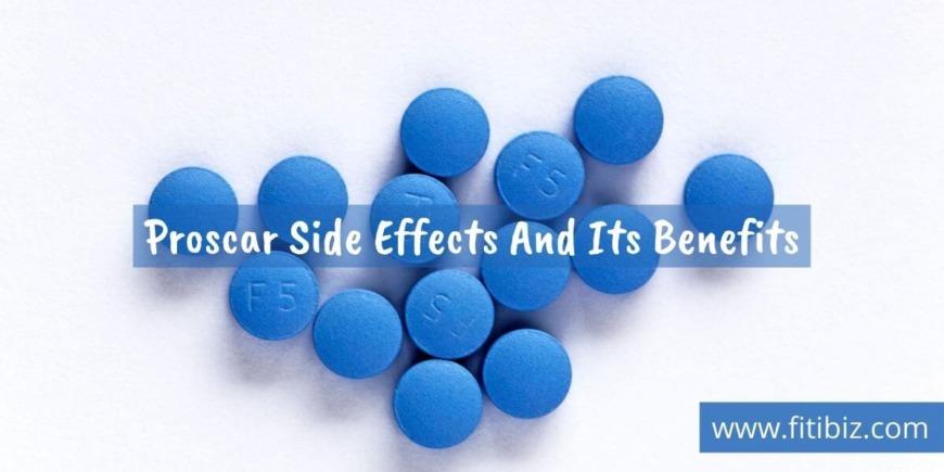 Proscar Side Effects